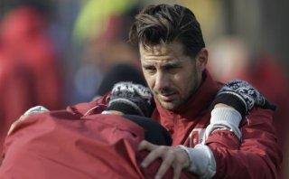 """Pizarro sobre Chile: """"Ojalá el árbitro no se deje influenciar"""""""