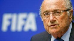 FIFA: Blatter juega con las palabras y dice que no renunció