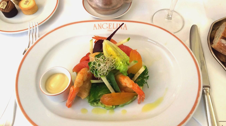 Par s en la panza la gastronom a de la capital francesa for Tipos de comida francesa
