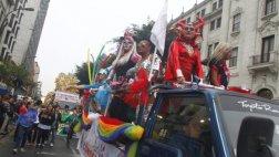 Día del Orgullo Gay: activistas marcharán hoy desde las 3 p.m.