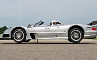 Goodwood: 10 increíbles autos que se subastarán en el festival