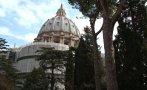 """Vaticano firma acuerdo histórico con """"Estado de Palestina"""""""