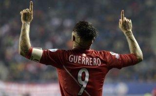 Paolo Guerrero encabeza tabla de goleadores de la Copa América
