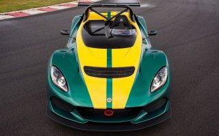 Lotus 3-Eleven: El auto más potente de la marca inglesa