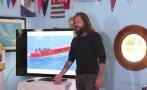 La lancha más rápida entre Cuba y Estados Unidos [VIDEO]