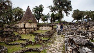 Dos aerolíneas conectarán a Lima con Chachapoyas en mayo