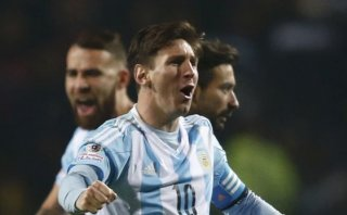 """Messi y su honestidad: """"Es terrible lo que me cuesta hacer gol"""""""