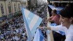 Ecuador: Miles protestan contra Correa en Guayaquil y Quito - Noticias de jaime nebot