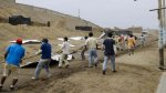 Huanchaco: retiran otra vez a invasores de sitio arqueológico - Noticias de zonas arqueológicas