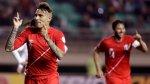 Perú venció 3-1 a Bolivia y está en semifinales de Copa América - Noticias de edward cueva