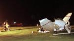 Nueve personas murieron en accidente de avión en Alaska - Noticias de accidentes aéreos