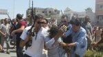 Terror en Túnez: Suben a 37 los muertos en playa de turistas - Noticias de tiroteos