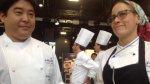La peruana que busca el título de la Mejor Chef Joven del mundo - Noticias de joan roca