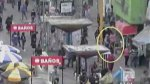 Crimen de cambista: cámaras de seguridad delataron a asesinos - Noticias de carlos mamani