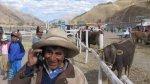 Osiptel fija nuevos cargos a cobrarse en las zonas rurales - Noticias de telefonia movil