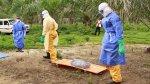 Crean una prueba que detecta el ébola en minutos - Noticias de examen para directores