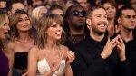 Taylor Swift y Calvin Harris, la pareja mejor pagada del mundo - Noticias de musico mejor pagados