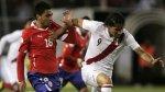 Perú nunca derrotó a Chile de visita en partidos oficiales - Noticias de brasil 2014