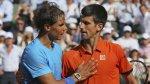 Wimbledon: Djokovic y Nadal no se verían hasta la final - Noticias de nadal