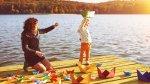 Aventura especial: viaja cómodamente con niños pequeños - Noticias de libro de pases