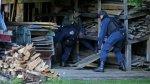 Asesinos sueltos en NY: Policía abatió a uno de los fugitivos - Noticias de new york