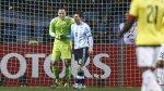 Lionel Messi falló clara ocasión ante portero Ospina (VIDEO) - Noticias de mar de copas