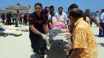 Estado Islámico reivindicó el atentado contra turistas en Túnez - Noticias de tiroteos