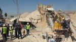 Huancayo: empresa minera explotaba cantera pese a suspensión - Noticias de contaminación ambiental