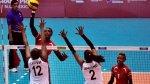 Vóley: Perú debutó con victoria sobre Kenia en Grand Prix - Noticias de selección peruana de vóley