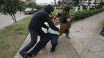 Delinquir es racional, por Sandra Belaunde - Noticias de policía de tránsito