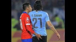 Conmebol anunciará fallo contra Jara antes del duelo Perú-Chile