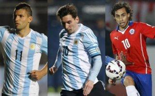Copa América: ¿recta final del torneo sin sus estrellas?