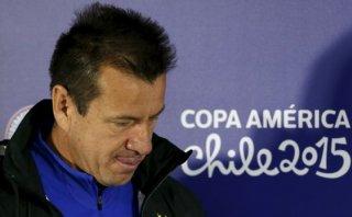 Dunga y la anecdótica excusa tras eliminación de Copa América