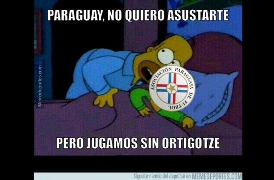 Brasil vs. Paraguay: los memes tras la eliminación brasileña