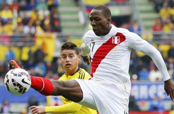 Selección peruana: así sería el inédito 11 de Perú ante Chile
