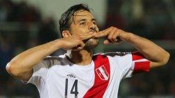 Claudio Pizarro: la jerarquía en ataque para enfrentar a Chile