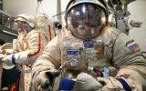 """NASA:""""Los astronautas de la EEI tienen suficiente provisión"""""""