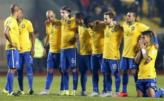 Brasil: ¿Y si el 'Scratch' no se clasifica al Mundial? ANÁLISIS