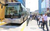 Hoy no operarán buses expresos del Metropolitano por feriado