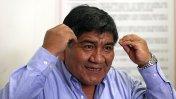"""Rómulo Mucho: """"Votar por Keiko es votar por el saqueo del Perú"""""""
