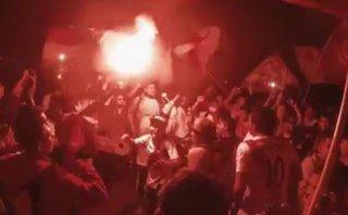 Selección: el emotivo video de motivación para los jugadores