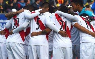 Perú vs. Chile: jugarán semifinal bajo preemergencia ambiental