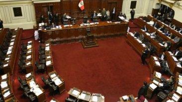 Gana Perú cedería una comisión para asegurar Mesa Directiva