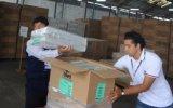La Libertad recibió material electoral para elecciones de julio