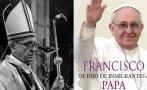 Presentarán en Lima biografía ilustrada sobre el Papa Francisco