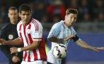 Argentina vs. Paraguay: albicelestes vencen 2-0 en Copa América