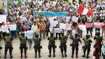 Caso Tumán: trabajadores se niegan a acatar decisión de jueza - Noticias de pucala