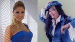 """Karina Rivera: """"No quiero llegar a edad de Yola haciendo shows"""" - Noticias de nicola porcella"""