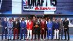 NBA: conoce a las nuevas promesas del baloncesto tras el Draft - Noticias de new york