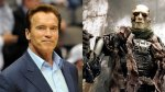 "Arnold Schwarzenegger: ""No me gustó 'Terminator Salvation'"" - Noticias de mildred baena"